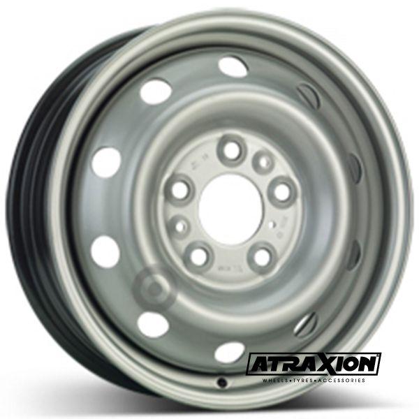 6x16 5x130 ET68 CTR78,1 Steel FIA    DUCATO (Alcar)  9601