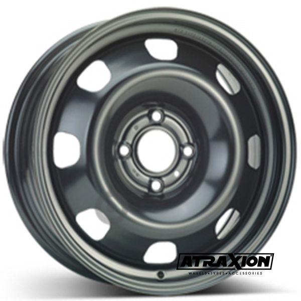 6.5x16 4x ET31 CTR65 Steel PEUGEOT 307 AB 09.01 (Alcar)  9695