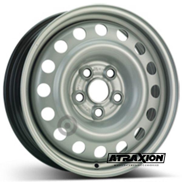 6x16 5x ET53 CTR57 Steel VW T4 SHARAN/GALAXY (Alcar)  9845