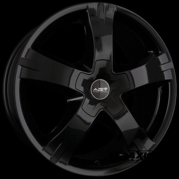 85x18 Azev R Nero Atraxion Tyres Wheels Accessories