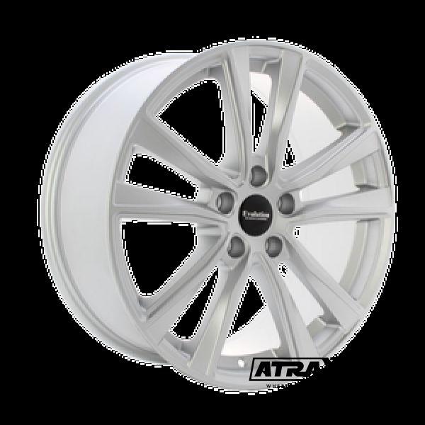 7.5x17 5x112 ET35 CTR66.5 Alu Evolution S311 Silver (DED:AUDI) 101054246