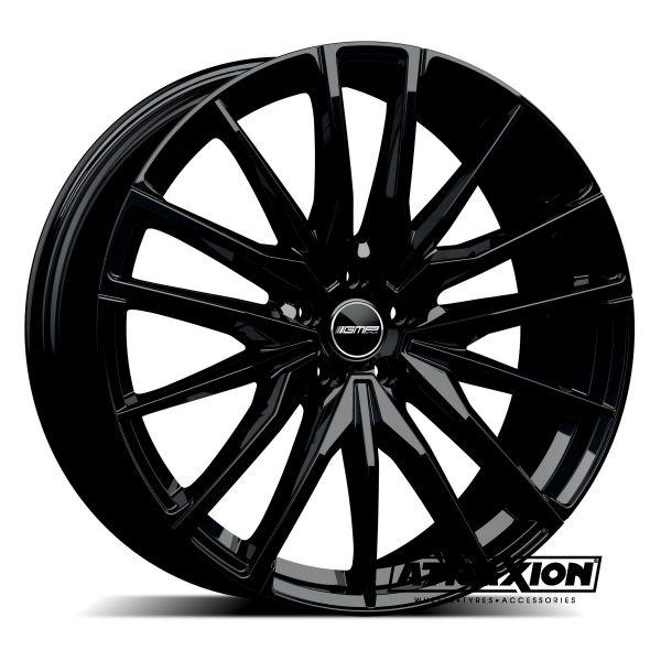 9x20 5x112 ET35 CTR66.6 Alu GMP Sparta Gloss Black (DED:BMW) 101098378