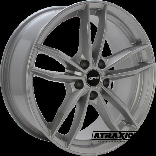 9x19 5x112 ET40 CTR66.6 Alu GMP Swan Silver (DED:BMW) 101096664