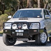 ARB 3414470 ARB Commercial winchbar for Hilux (05-15)