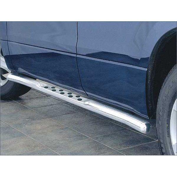 Antec 10P4051 Antec inox sidebar 60mm for Grand Vitara (05-)  (5 doors!)