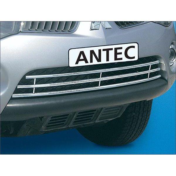 Antec 10V4185 Antec inox grill 16mm for L200 (06-14) -EU-cert.