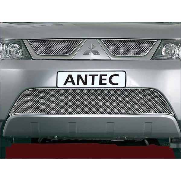 Antec 11Y4085 Antec inox grill for Outlander  (07-10) 3 doors
