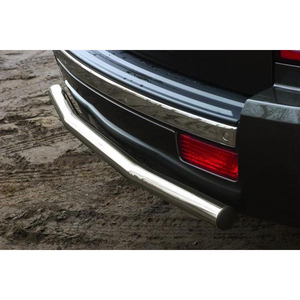 Antec 1165116 Antec inox front bumper protection for Grand Cherokee (96-98)  Clearance sales