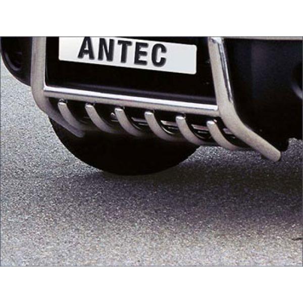 Antec 1664014 Antec aluminium carterplate for D22  (Clearance sales