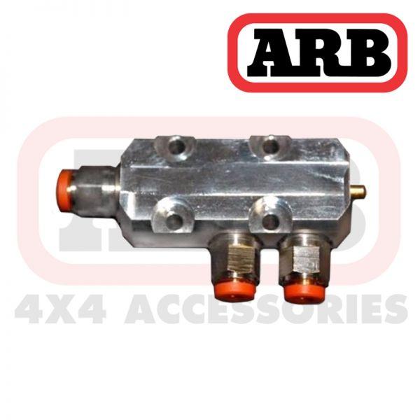 ARB Spares & acc. ARB: 170110 purge valve  for Airlocker