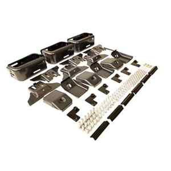 ARB 3700050 ARB mounting kit H1 for roofrack-6pcs