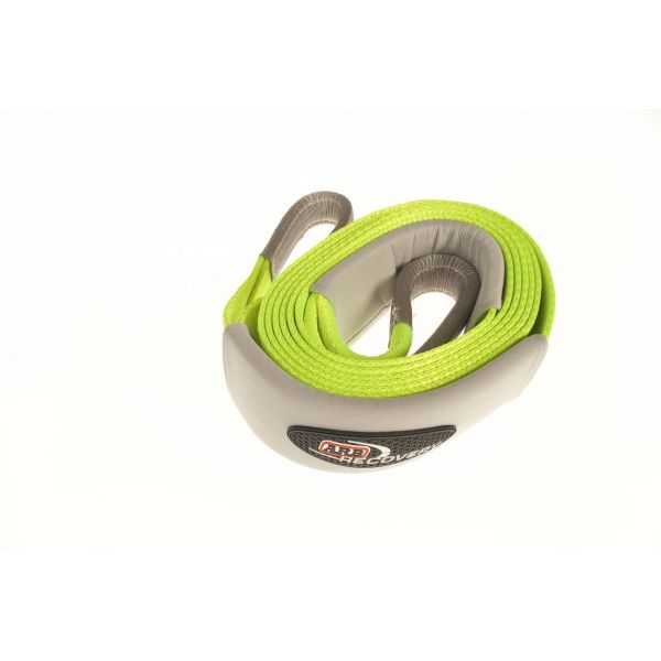 ARB ARB735 ARB trunk protector-5m x75mm breaking strenght: 1200kgs (green)