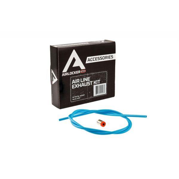 ARB Spares & acc. ARB: AEK001 air line exhaust kit for Airlocker
