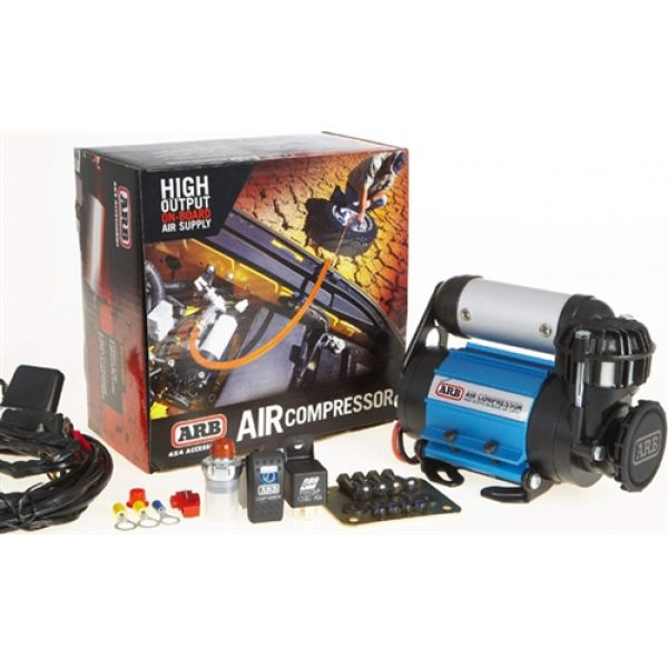 ARB CKMA24 ARB high output on-board compressor 24V