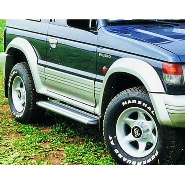 Arrigoni 301PH50206 body kit for Mitsubishi Pajero 2 doors