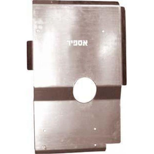 Asfir 29-515065 Asfir transferbox skidplate 0mm for Suzuki Grand Vitara (98-03) diesel