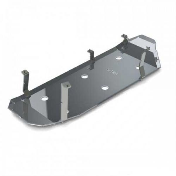 Asfir 29-534170 Asfir tank skidplate(s) for Toyota LC150 diesel 5doors