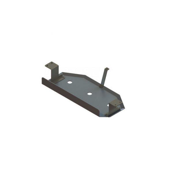 Asfir 29-534171 Asfir tank skidplate(s) for Toyota LC150 diesel 3doors