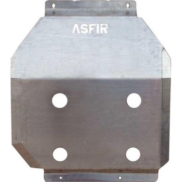 Asfir 29-538071 Asfir tank skidplate(s) for Landrover Defender 90 TDI
