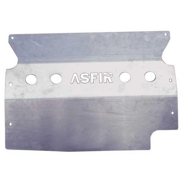 Asfir 29-538104 Asfir steering gear skidplate(s) for Landrover Discovery TD5