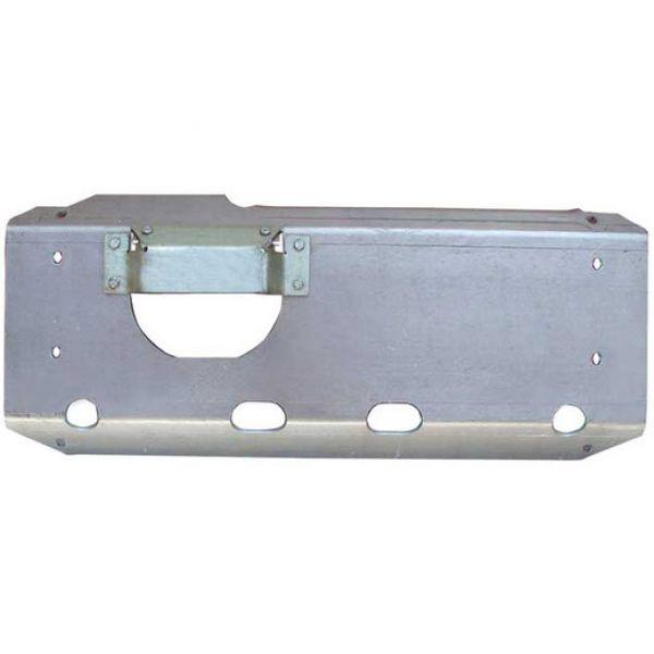 Asfir 29-538105 Asfir front skidplate(s) for Landrover Discovery TD5
