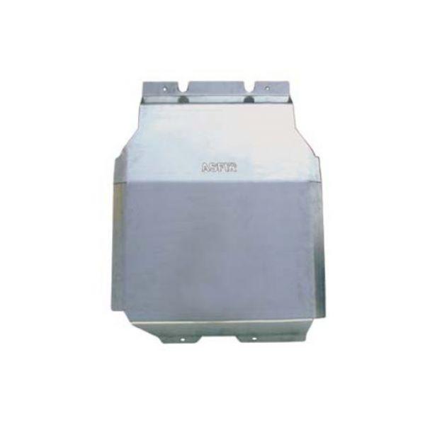 Asfir 29-538106 Asfir tank skidplate(s) for Landrover Discovery TD5