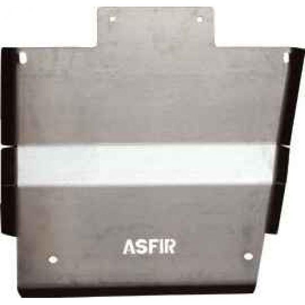Asfir 29-539061 Asfir gearbox skidplate(s) for Landrover Discovery