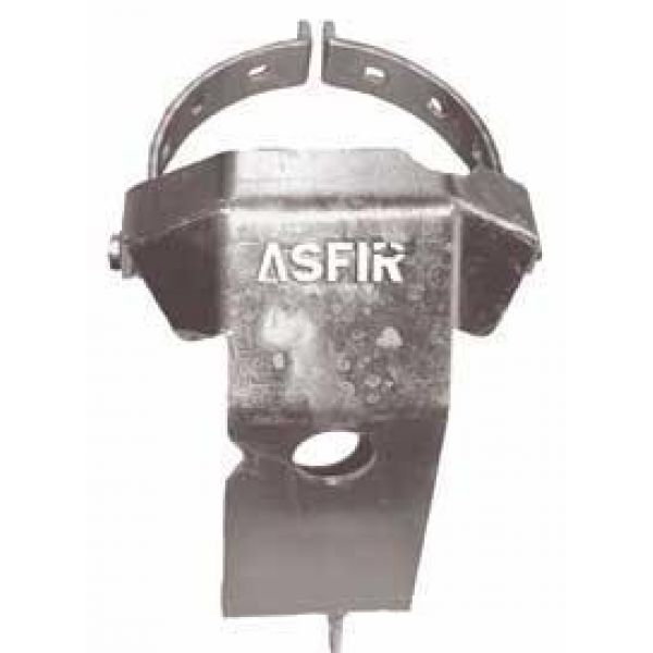 Asfir 29-539114 Asfir differential skidplate(s) for Landrover Discovery/Defender