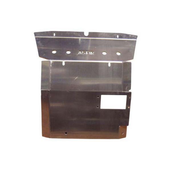 Asfir 29-541055 Asfir front skidplate(s) for Jeep Cherokee