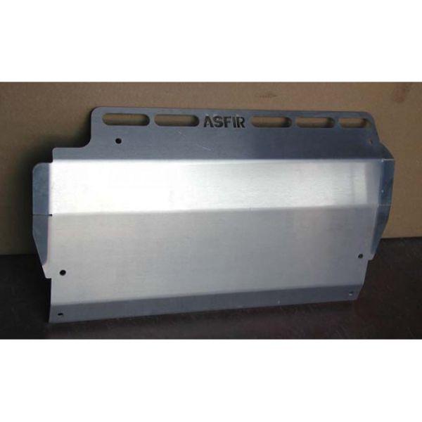 Asfir 29-542055 Asfir front skidplate(s) for Jeep Cherokee diesel