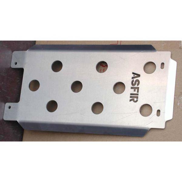 Asfir 29-542060 Asfir gearbox skidplate(s) for Jeep Cherokee diesel