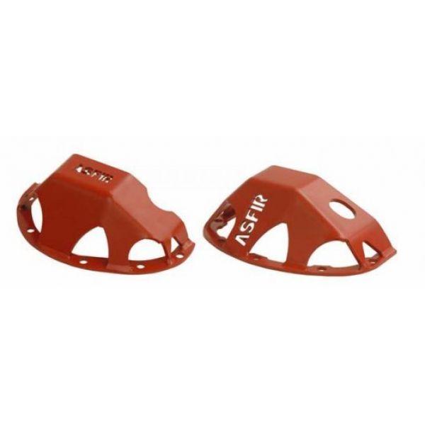 Asfir 29-546056 Asfir differential skidplate(s) for Jeep Wrangler TJ Dana 30