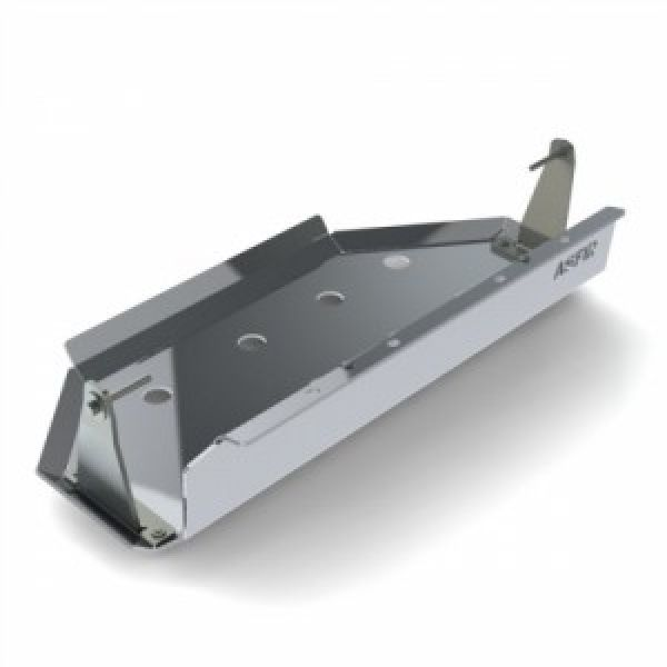 Asfir 29-546070 Asfir tank skidplate(s) for Jeep Wrangler TJ