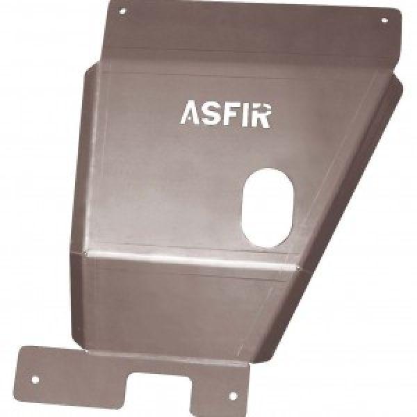 Asfir 29-568065 Asfir transferbox/tank skidplate(s) for Mercedes ML270