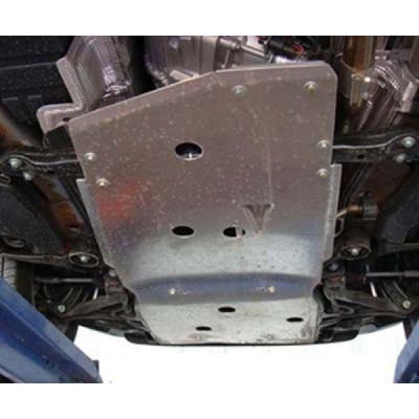 Asfir 29-589055 Asfir front skidplate(s) for VW Touareg 2,5L diesel