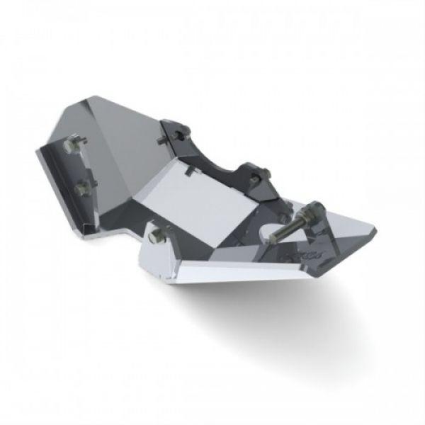 Asfir 29-534165 Asfir transferbox skidplate(s) for Toyota LC150