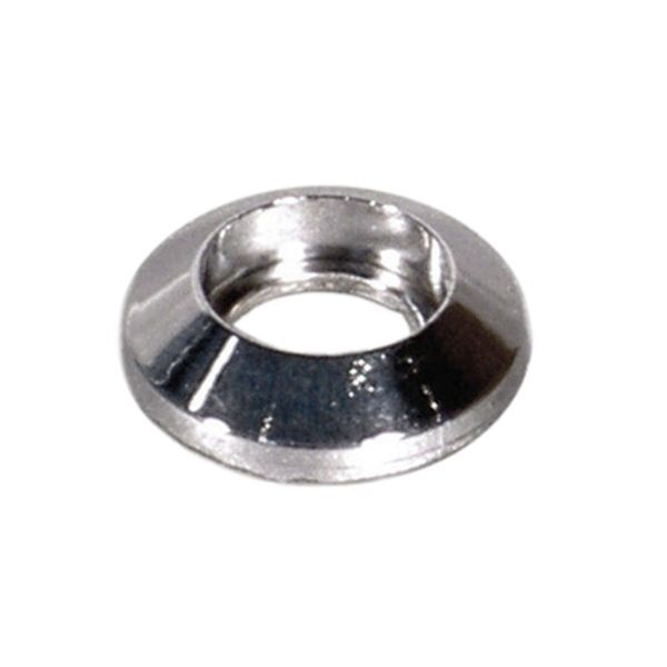 Jeep accessories Spares & acc.: 0434.01 dashboard ring  for Jeep CJ 76-86  chrome