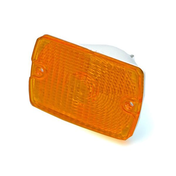 Jeep accessories Spares & acc.: 0828.10 grill lamp  for Jeep Wrangler YJ 87-95