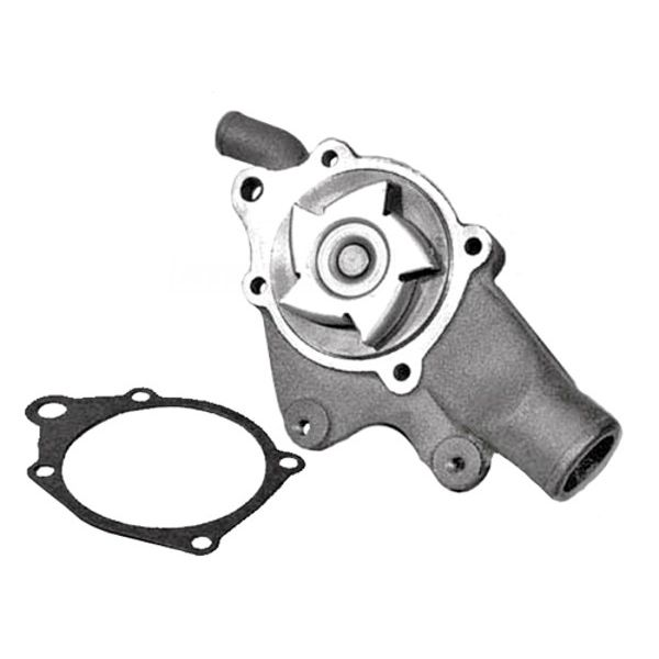 Jeep accessories Spares & acc.: 1101.13 waterpump gasket (4.2L incl V-belt) for Jeep Wrangler YJ 87-90