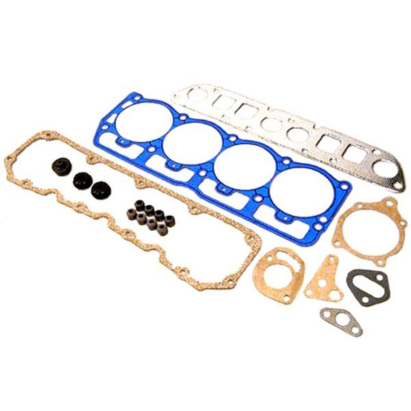 Jeep accessories Spares & acc.: 1314.05 upper gasket kit (2.5L) for Jeep Wrangler TJ 96-04