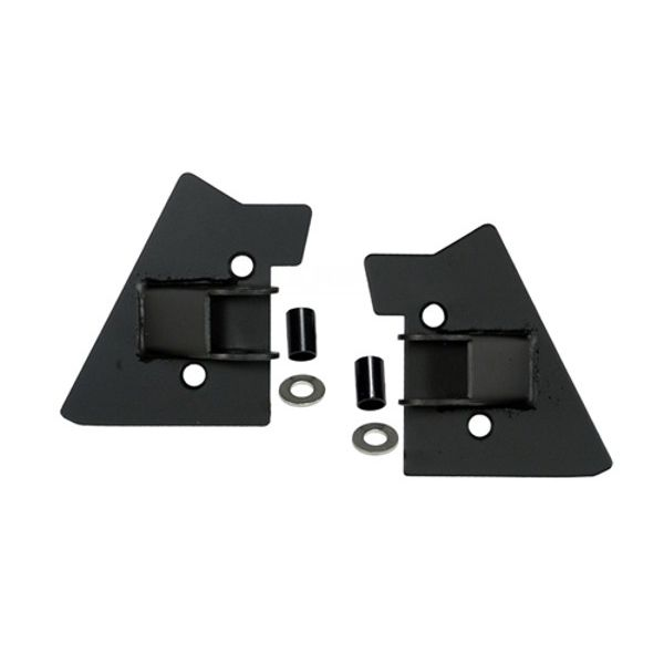 Jeep accessories 1575.21 Mirror support kit for Jeep Wrangler TJ (96-02)
