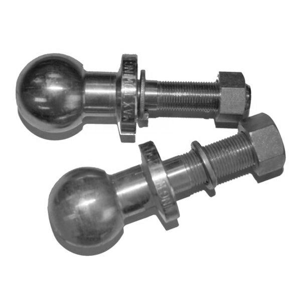ATX Quad ATX  Trekhaak-bol  D50/22 mm (BA22)