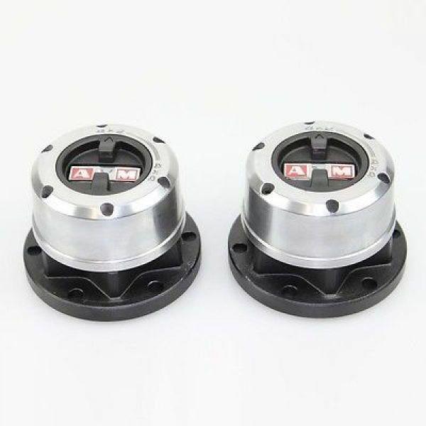 AVM 460K AVM Free wheel hub for Kia (incl. kit conversor)  -SP26/6 bolts/76mm