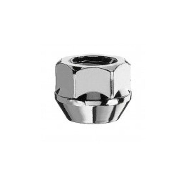 Bimecc D60 Nut M12X1.5 cone 60° H19 short head TL17mm open