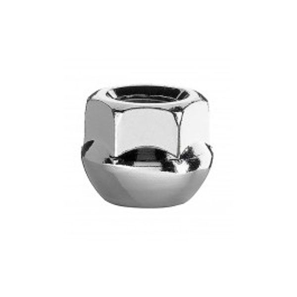 Bimecc D14R Nut M12X1.5 ball H19 TL18mm Rad12° open