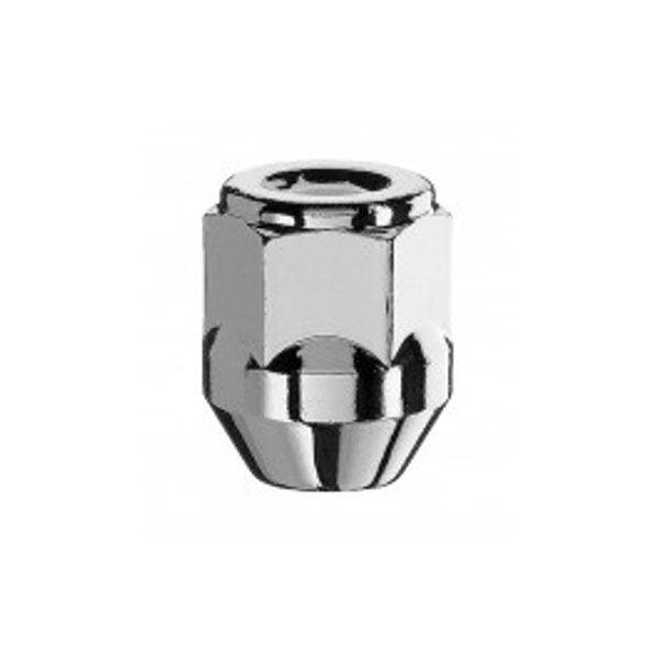 Bimecc D26B Nut M12X1.25 cone 60° H21 TL29mm closed