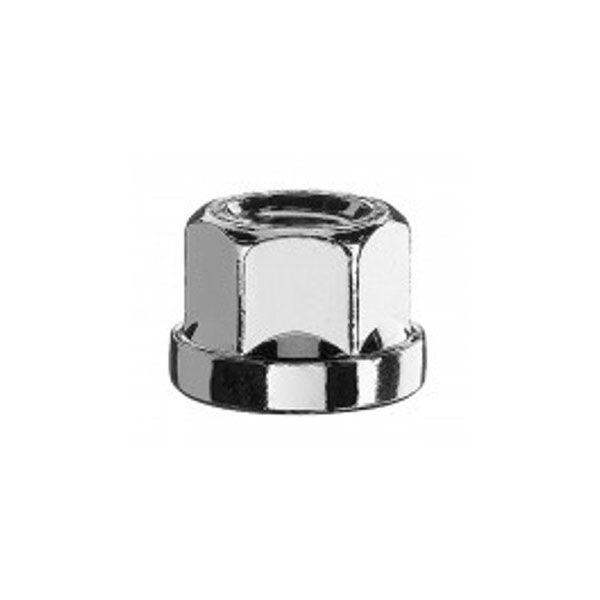 Bimecc DR/1P Nut M12X1.5 flat H19 TL17mm open
