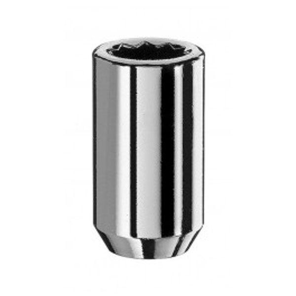 Bimecc DST20A Nut M12X1.5 cone 60° Tuner Ø20 tuning TL37mm