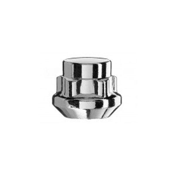 Bimecc UM012 Lockset Nut 1/2 UNF cone 60° H19/21 (set of 4)