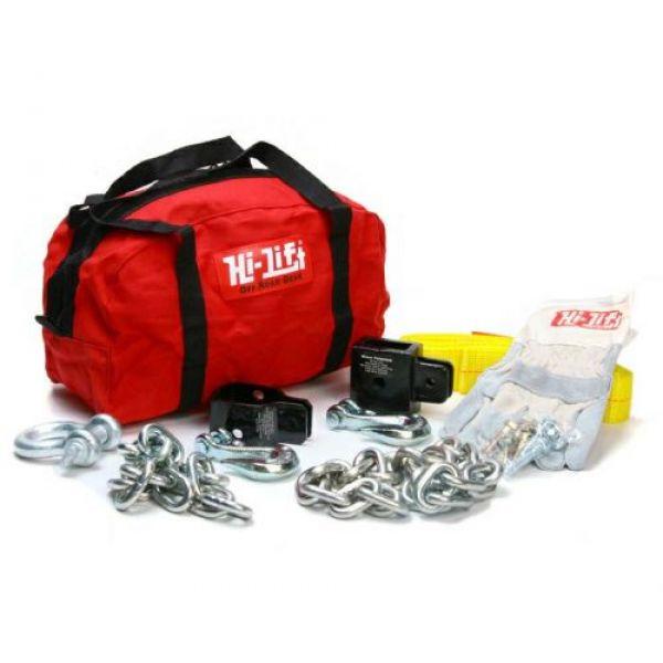 Hilift ORK Hilift winch pack